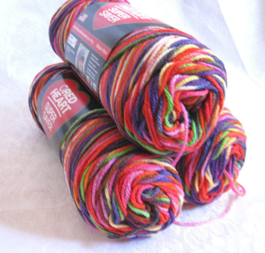 Super Saver Yarn Beautiful Red Heart Super Saver Yarn butterfly Worsted by Crochetgal Of Great 44 Models Super Saver Yarn