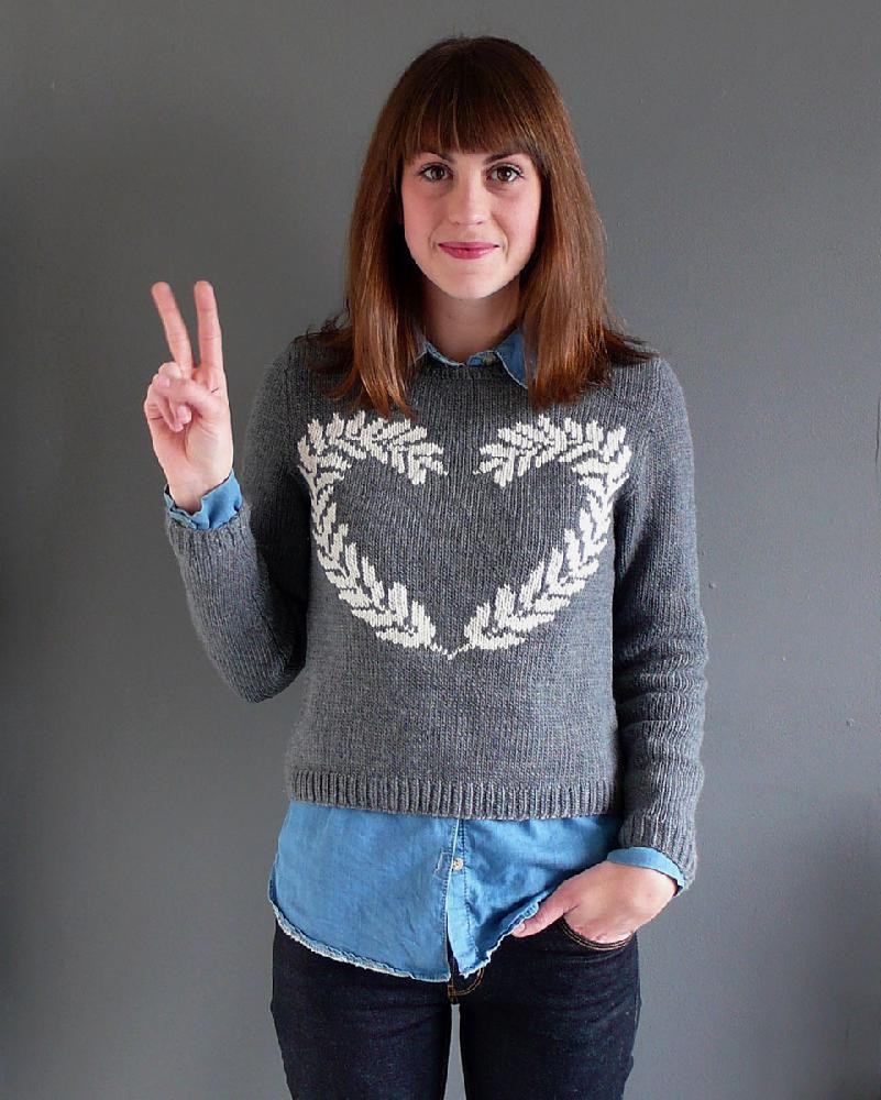 Sweater Knitting Patterns Best Of top 5 Sweater Knitting Patterns for Fall • Loveknitting Blog Of Amazing 42 Models Sweater Knitting Patterns