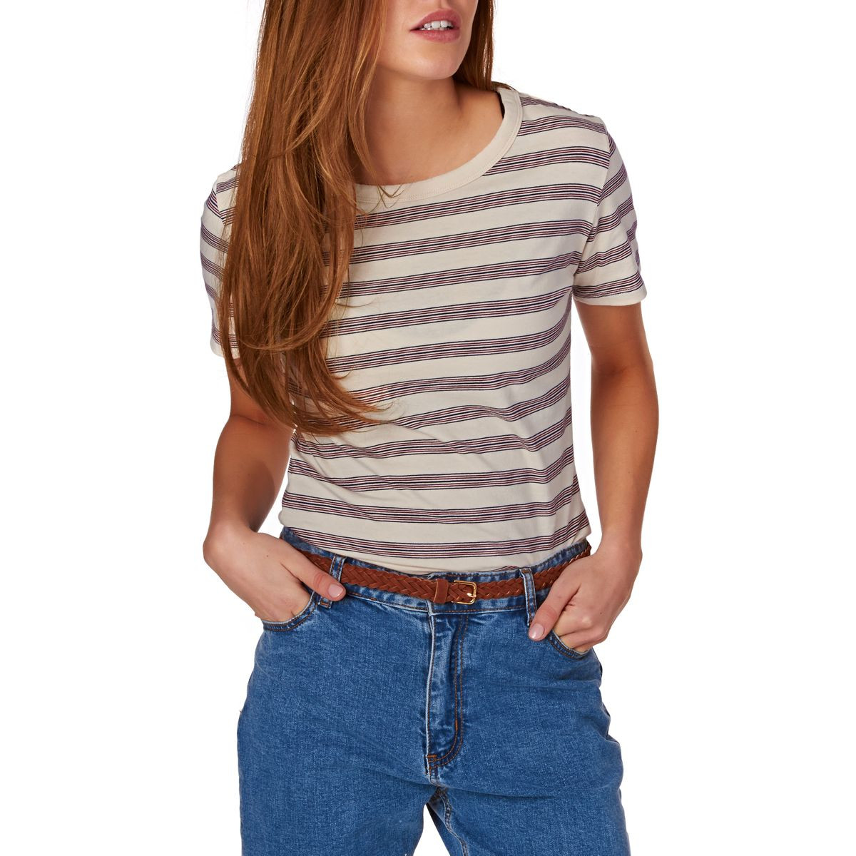 T Shirt Yarn for Sale New the Hidden Way Yarn Dyed Stripe Tee Stripe Of Perfect 40 Models T Shirt Yarn for Sale