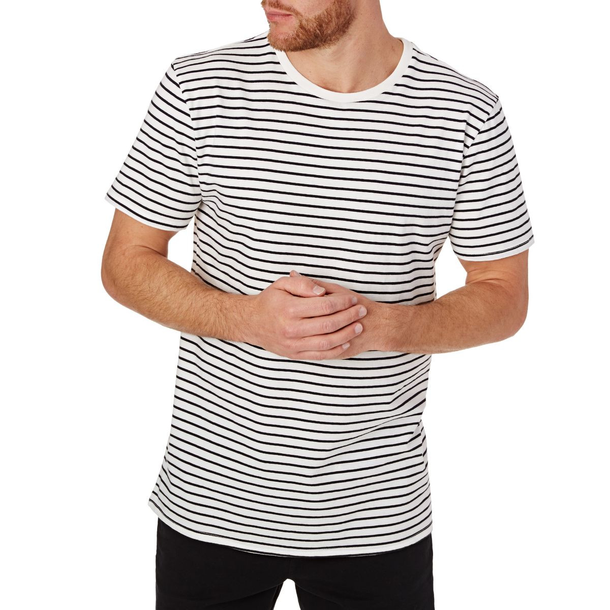 T Shirt Yarn for Sale Unique Swell T Shirts Swell Men S Basic Yarn Dye Stripe T Shirt Of Perfect 40 Models T Shirt Yarn for Sale