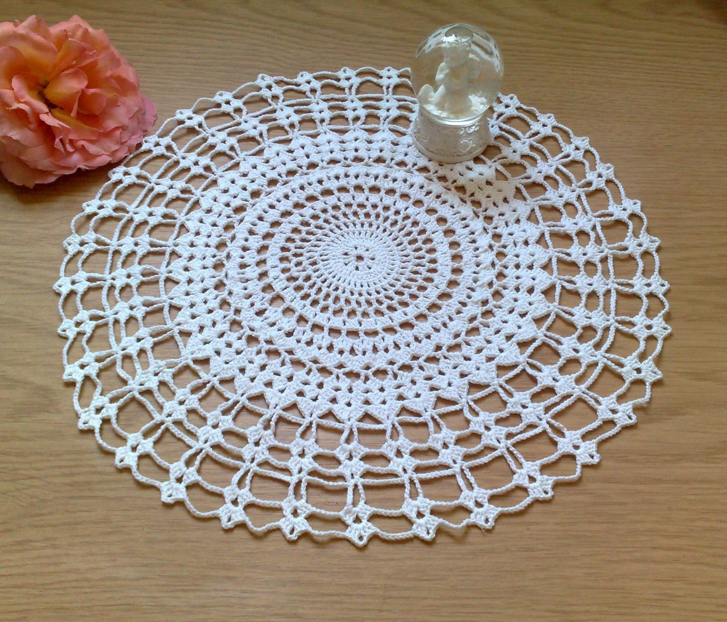 Table Doilies Awesome Crochet Doily White Hand Crochet Doilies Coffee Table Doily Of Attractive 44 Pictures Table Doilies
