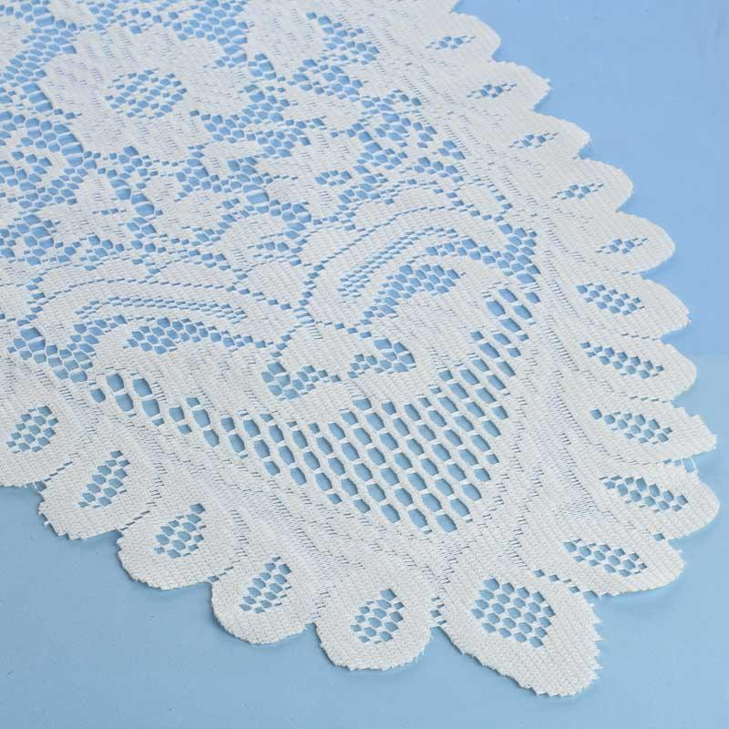 Table Doilies Beautiful Ivory Lace Doily Table Runner Crochet and Lace Doilies Of Attractive 44 Pictures Table Doilies