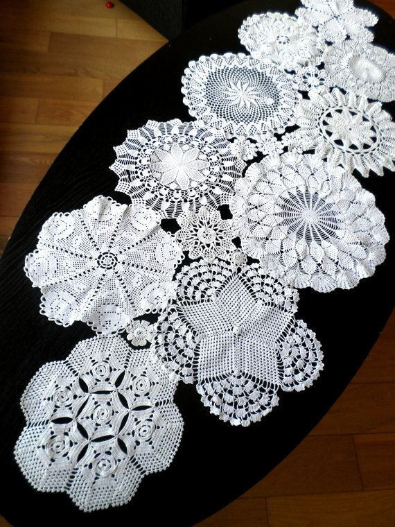 Table Doilies Lovely 17 Best Images About Table Runners On Pinterest Of Attractive 44 Pictures Table Doilies