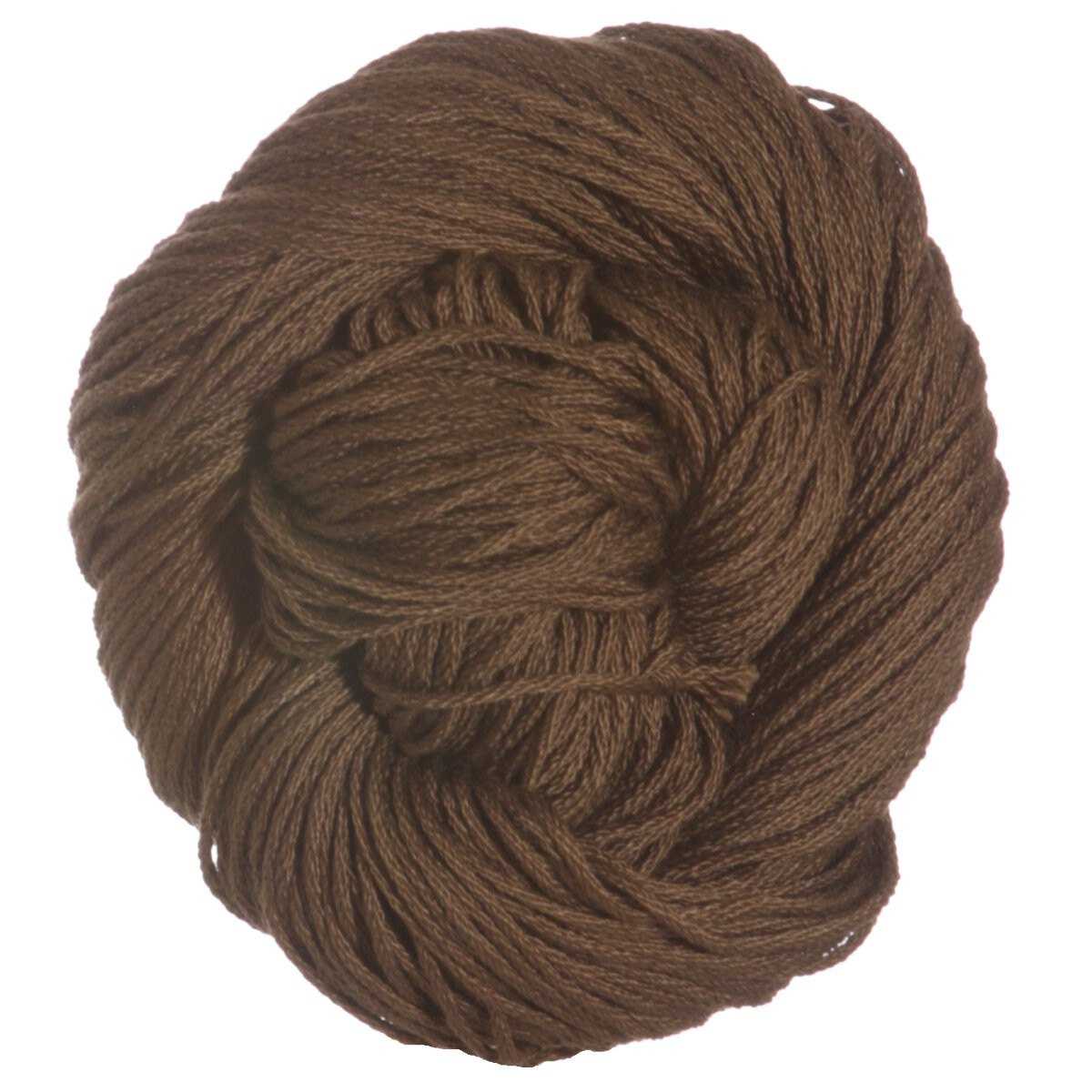 Tahki Cotton Classic Yarn 3328 Chocolate Discontinued
