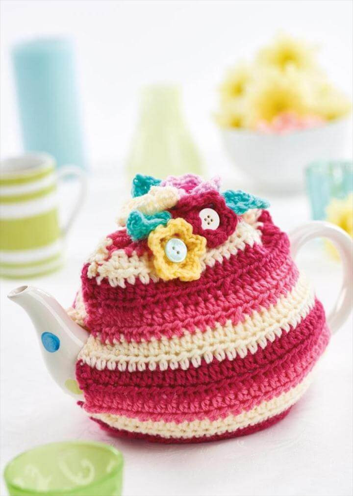 Tea Cosy Awesome 99 Pretty & Marvelous Crochet Tea Cozy Pattern Of Beautiful 41 Pics Tea Cosy