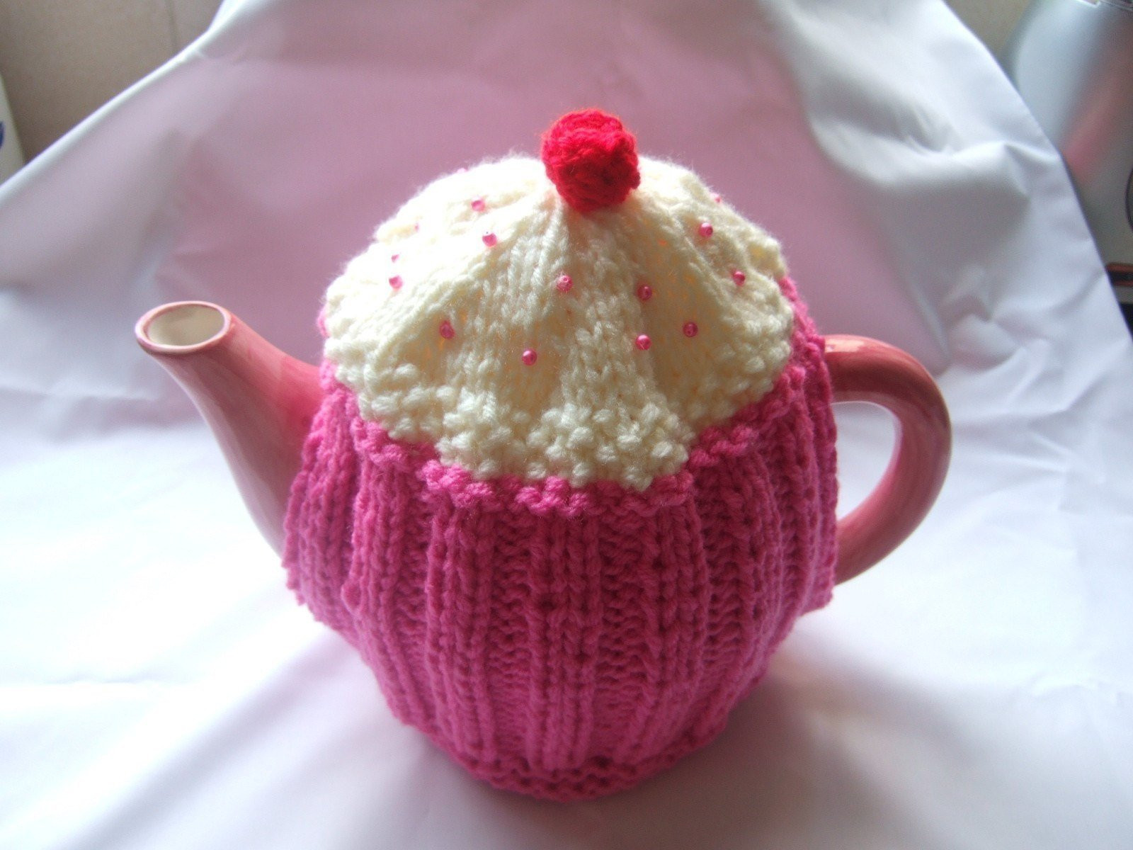 Tea Cosy Awesome Cupcake Tea Cosy Knitting Pattern Of Beautiful 41 Pics Tea Cosy