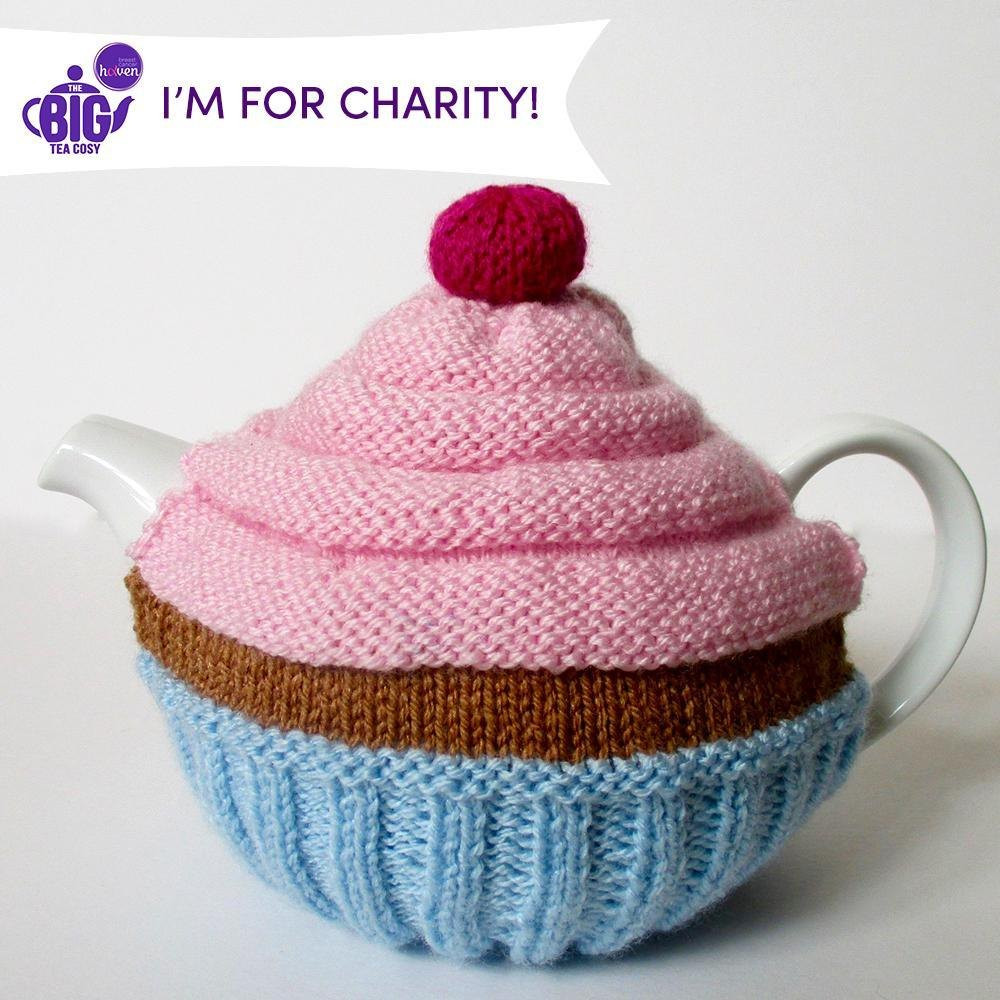 Tea Cosy Best Of Cupcake Tea Cosy by Amanda Berry Knitting Pattern by Of Beautiful 41 Pics Tea Cosy