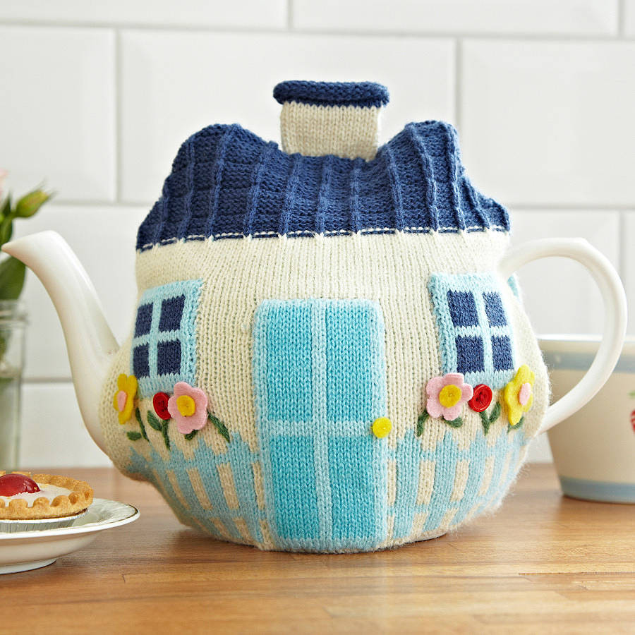 Tea Cosy Elegant Cottage Knitted Tea Cosy by Ulster Weavers Of Beautiful 41 Pics Tea Cosy