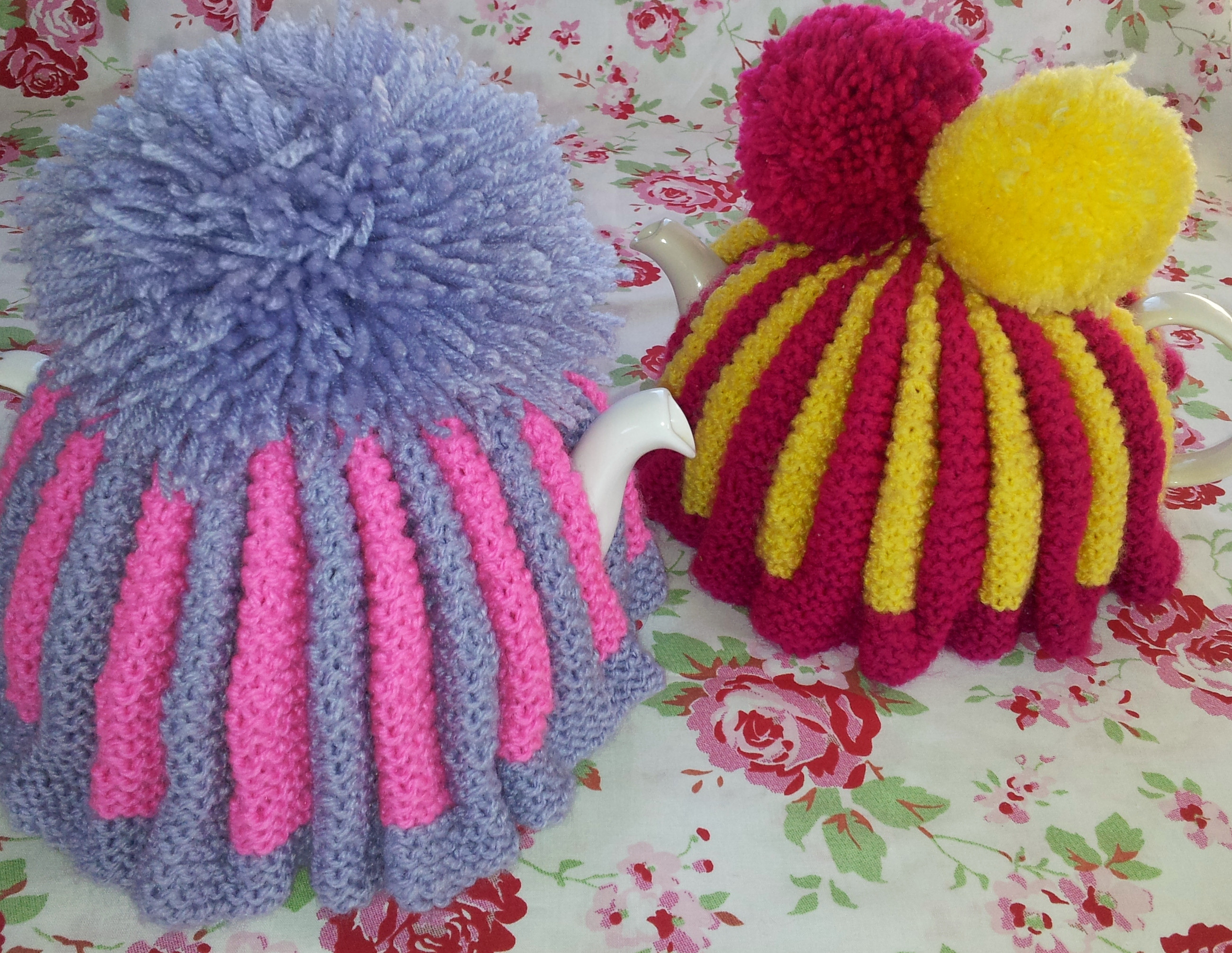 Tea Cosy Lovely My Vintage Style Knitted Tea Cosy Cozy Of Beautiful 41 Pics Tea Cosy