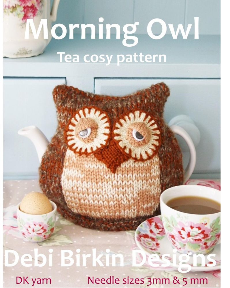Tea Cosy Lovely Owl Tea Cosy Knit Pattern Cozy Cosies Debi Birkin Of Beautiful 41 Pics Tea Cosy