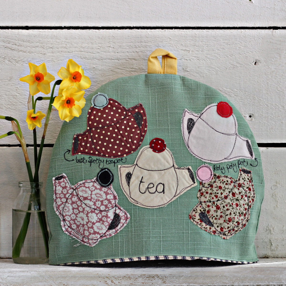 Tea Cosy Luxury Embroidered Teapots Tea Cosy by Poppy Treffry Of Beautiful 41 Pics Tea Cosy