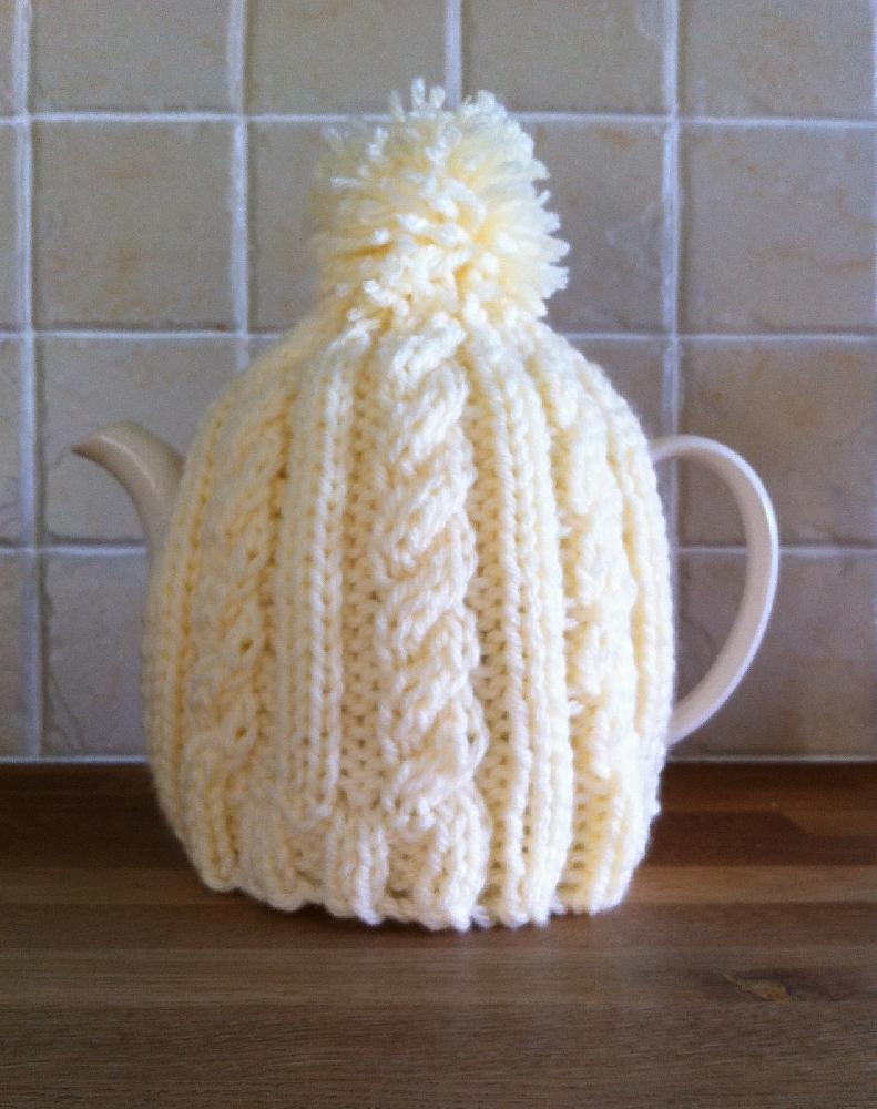 Tea Cosy Patterns Awesome Easy Cable Tea Cosy Knitting Pattern by Daisy Gray Knits Of Innovative 44 Models Tea Cosy Patterns