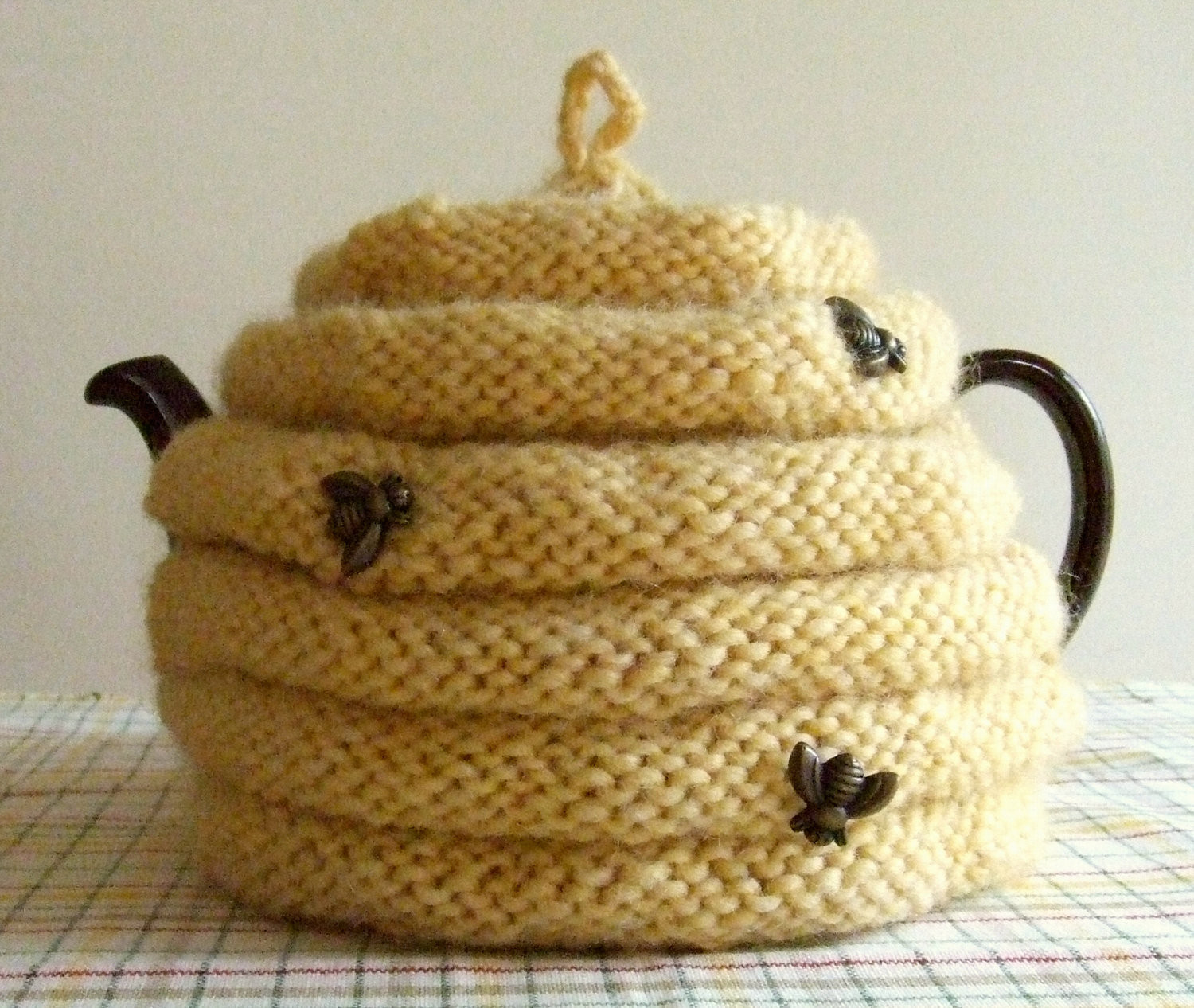 Tea Cosy Patterns Awesome Knitting Pattern Spouted Beehive Tea Cozy Knit Tea Cozy Of Innovative 44 Models Tea Cosy Patterns