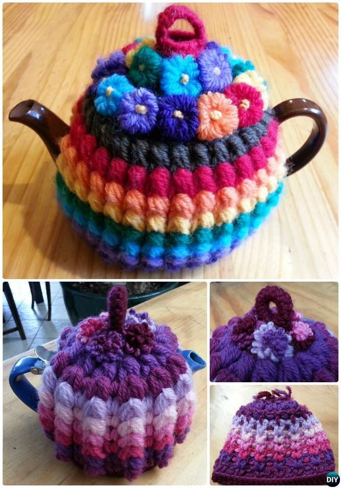 Tea Cosy Patterns Awesome Vintage Crochet Tea Cosy Pattern Free Dancox for Of Innovative 44 Models Tea Cosy Patterns