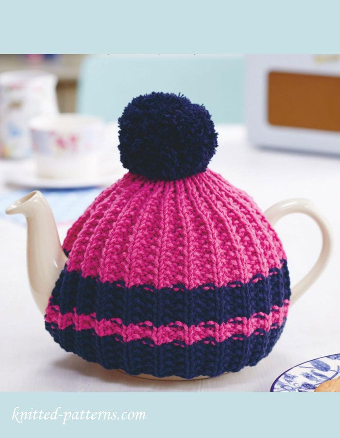 Tea Cosy Patterns Beautiful Hand Knitted Tea Cosy Pattern Free Of Innovative 44 Models Tea Cosy Patterns
