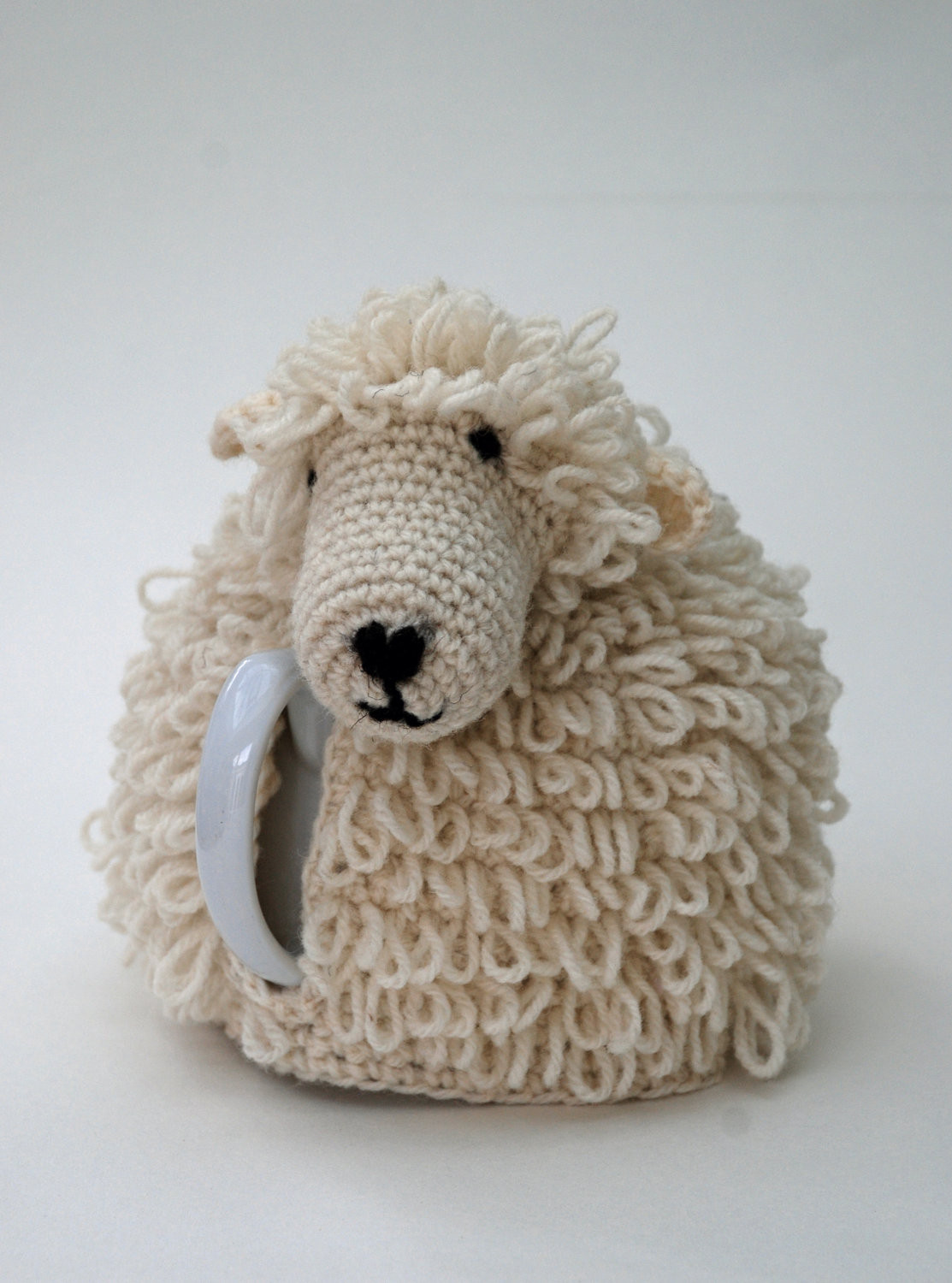 Tea Cosy Patterns Fresh Sheep Tea Cosy Crochet Kit Of Innovative 44 Models Tea Cosy Patterns