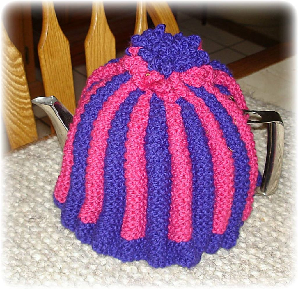 Tea Cosy Patterns New How to Knit A Proper English Tea Cosy Of Innovative 44 Models Tea Cosy Patterns