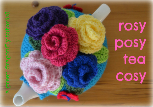 Tea Cosy Patterns New the Prettiest Tea Cozies to Crochet – 24 Free Patterns Of Innovative 44 Models Tea Cosy Patterns