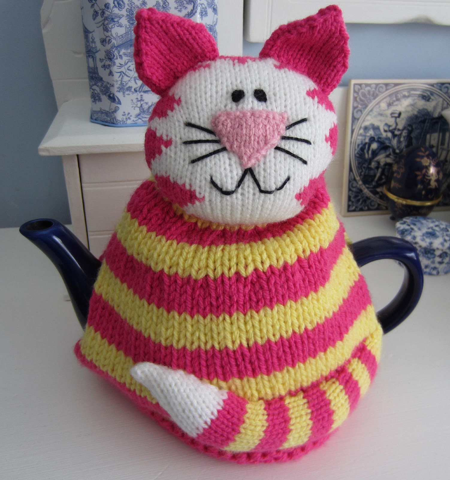 Tea Cosy Patterns Unique Just Cats Coffee In A Tea Cup Of Innovative 44 Models Tea Cosy Patterns