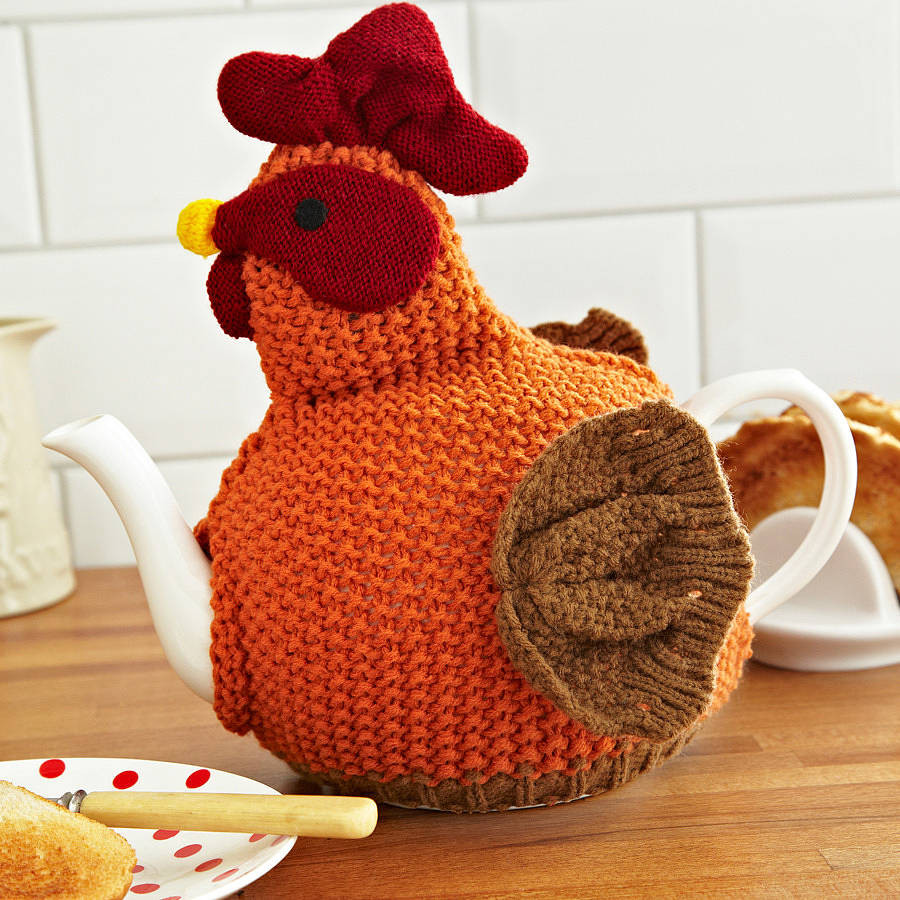 Tea Cozy Best Of Chicken Knitted Tea Cosy by Ulster Weavers Of Amazing 46 Pics Tea Cozy