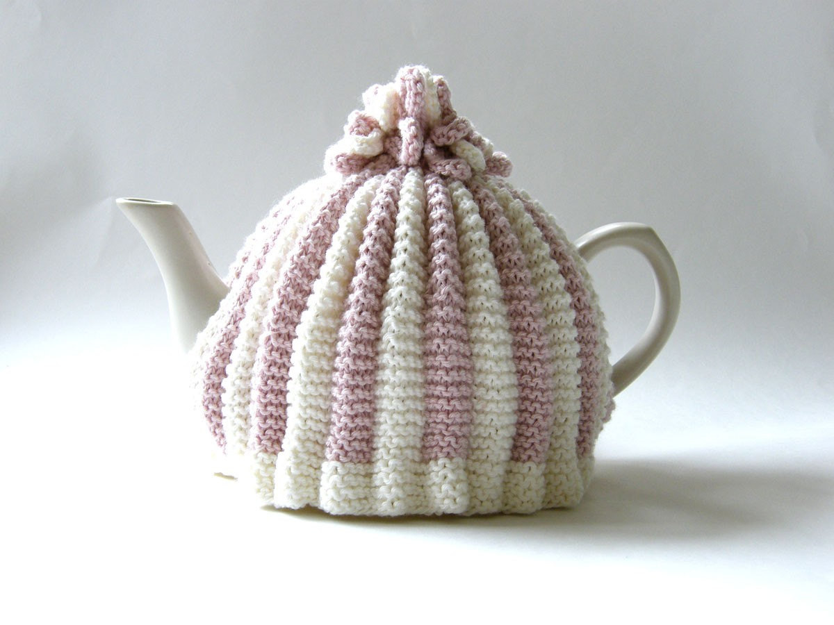 Tea Cozy Fresh Knitted Tea Cosy Pink and White Of Amazing 46 Pics Tea Cozy