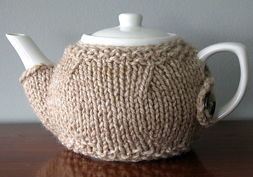 Miss Julia s Patterns Free Patterns 20 Tea Cozy to