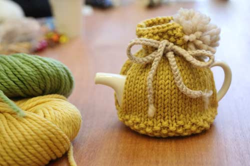 Tea Cozy Pattern Fresh Fairy House Teapot Cosy Pattern is Gorgeous Of Awesome 46 Photos Tea Cozy Pattern