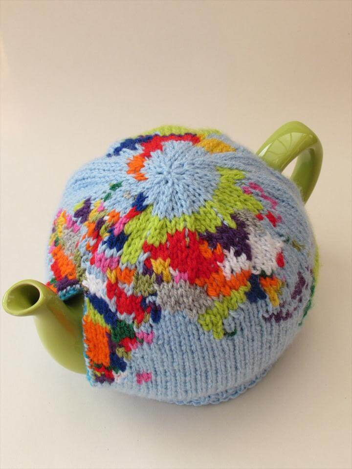Tea Cozy Pattern Inspirational 99 Pretty & Marvelous Crochet Tea Cozy Pattern Of Awesome 46 Photos Tea Cozy Pattern