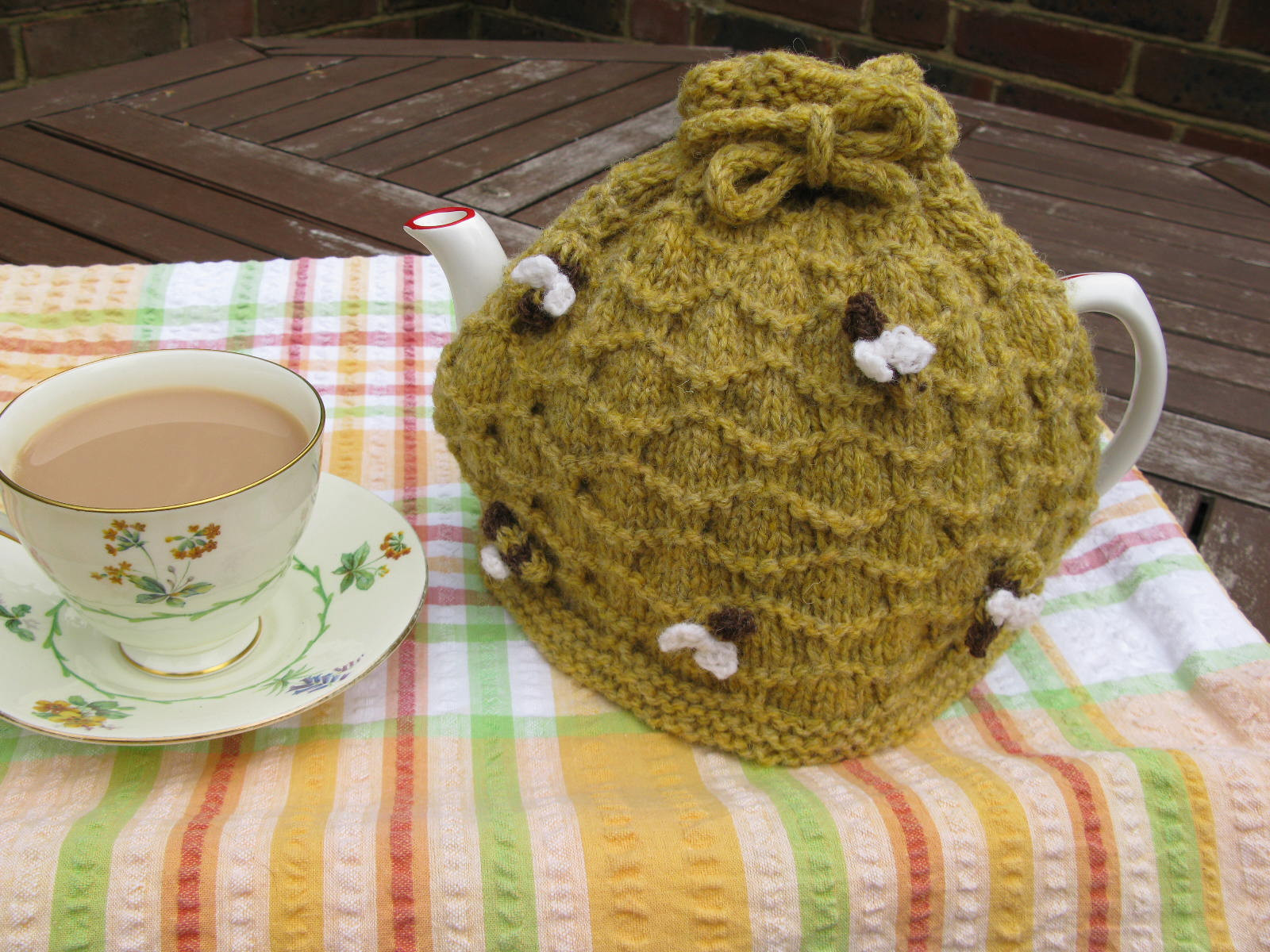 Tea Cozy Pattern Inspirational Tea Cosy Knitting Pattern Of Awesome 46 Photos Tea Cozy Pattern