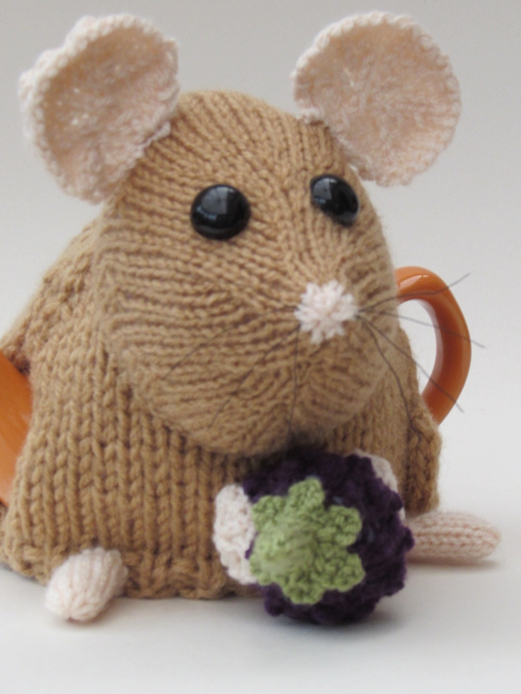 Tea Cozy Pattern Luxury Dormouse Tea Cosy Knitting Pattern Of Awesome 46 Photos Tea Cozy Pattern