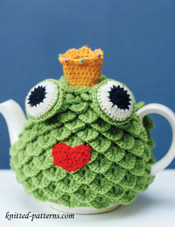 Tea Cozy Pattern Luxury Tea Cosy Free Crochet Pattern Of Awesome 46 Photos Tea Cozy Pattern