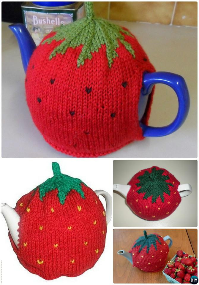 Tea Cozy Pattern Unique 25 Crochet Knit Tea Cozy Free Patterns Of Awesome 46 Photos Tea Cozy Pattern
