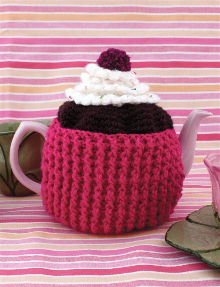 Tea Cozy Pattern Unique 99 Pretty & Marvelous Crochet Tea Cozy Pattern Of Awesome 46 Photos Tea Cozy Pattern