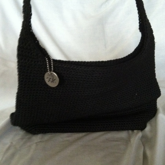 The Sak Crochet Best Of Off the Sak Handbags the Sak Black Crochet Bag From Of The Sak Crochet Awesome the Sak Black Crochet Cross Body Shoulder Bag Purse Handbag
