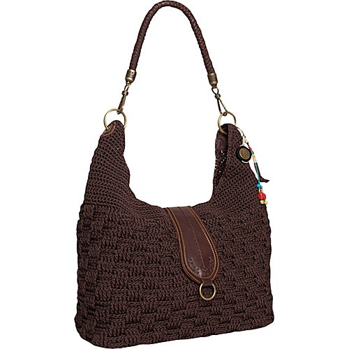 The Sak Crochet Inspirational the Sak Bennett Crochet Bucket Brown the Sak Fabric Of The Sak Crochet Awesome the Sak Black Crochet Cross Body Shoulder Bag Purse Handbag