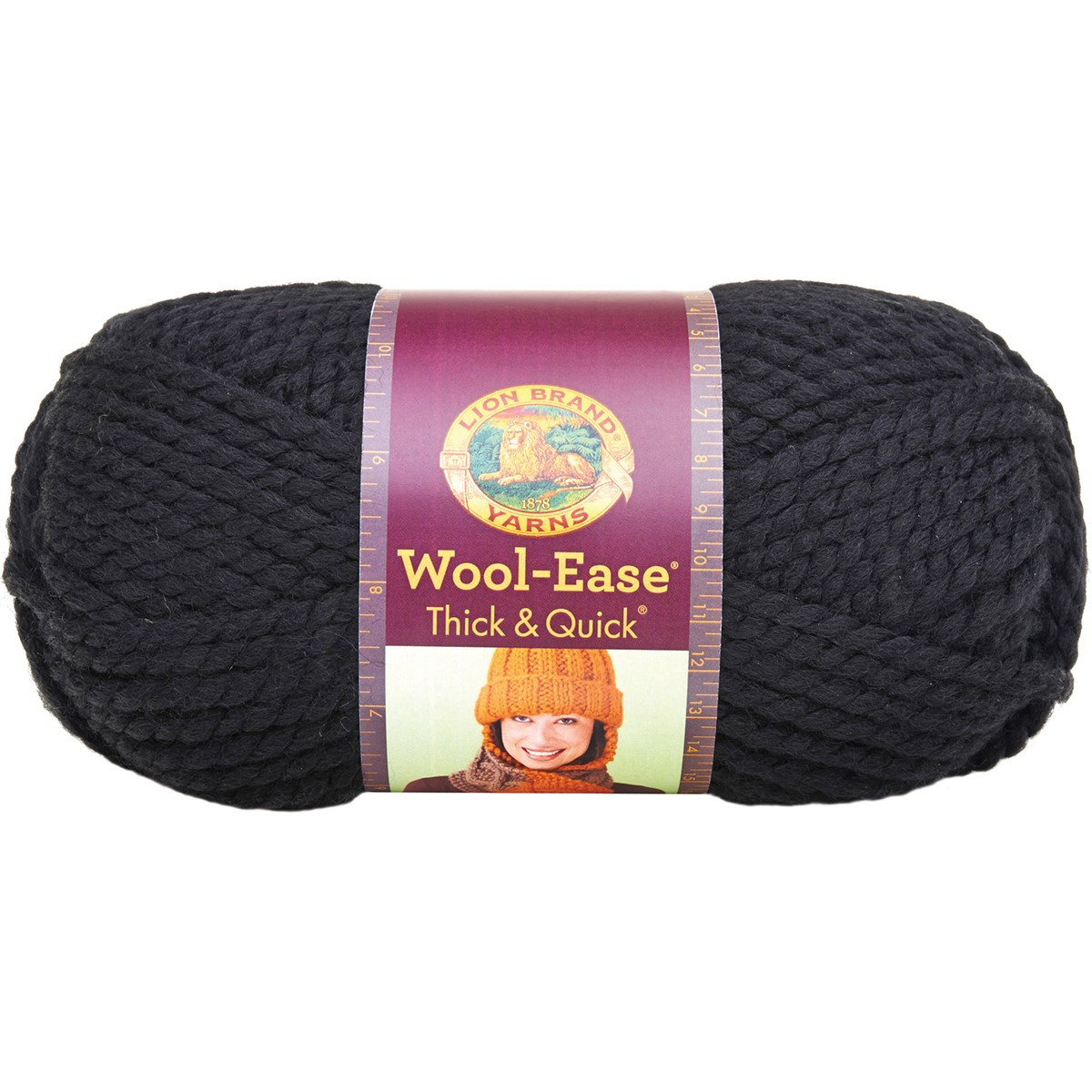 Thick and Quick Yarn Awesome Wool Ease Thick & Quick Yarn Black Of Amazing 45 Images Thick and Quick Yarn