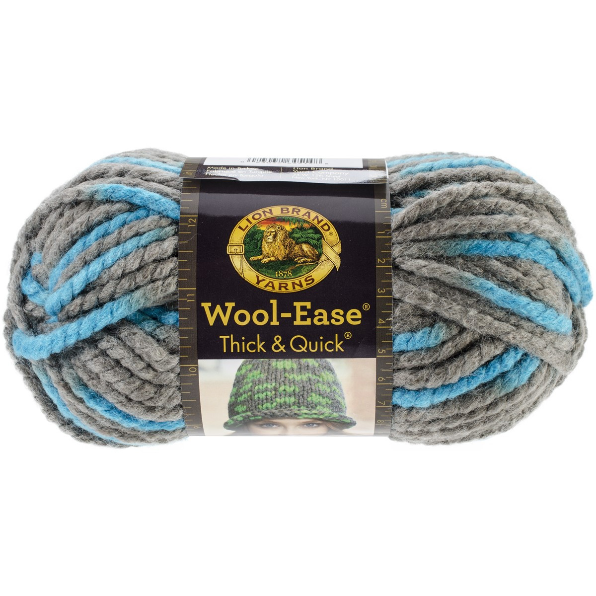 Thick and Quick Yarn Best Of Wool Ease Thick & Quick Yarn Blue Jay Of Amazing 45 Images Thick and Quick Yarn