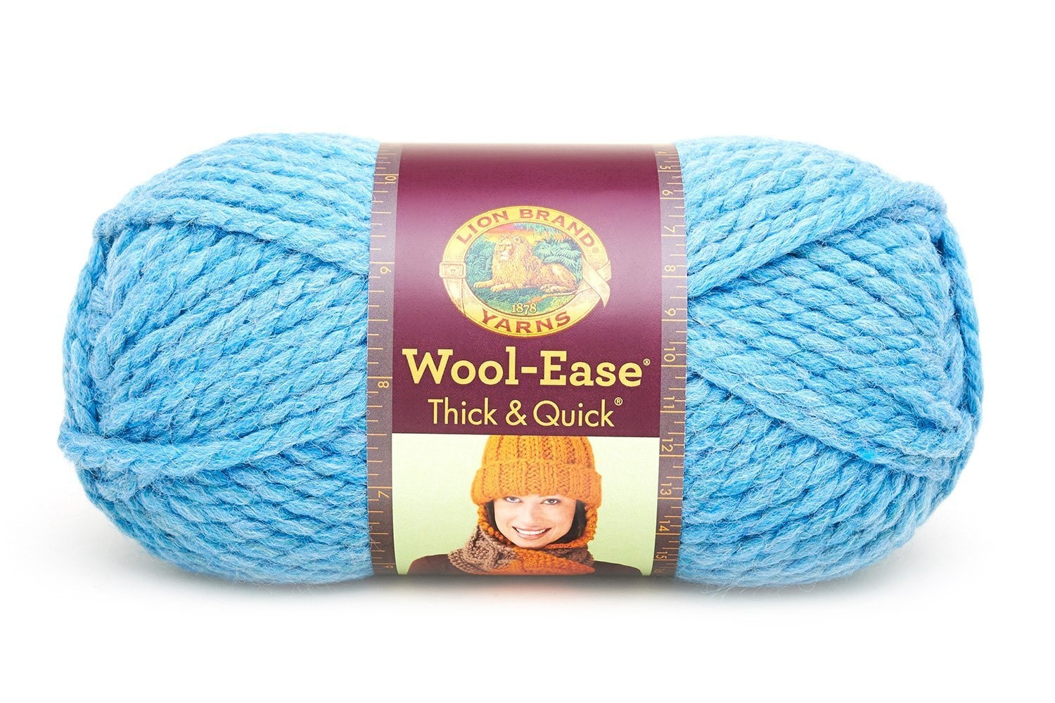 Thick and Quick Yarn Elegant Lion Brand Yarn 640 136f Wool Ease Thick and Quick Yarn Of Amazing 45 Images Thick and Quick Yarn