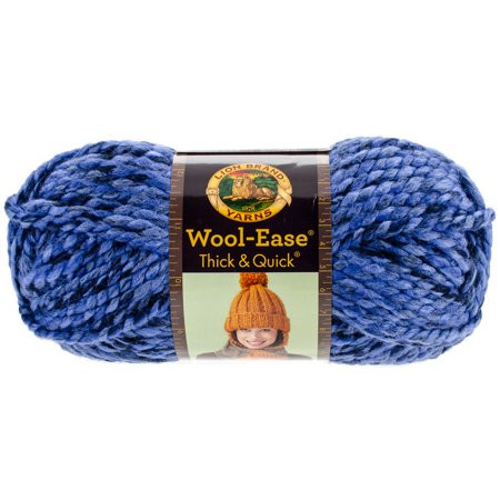 Thick and Quick Yarn Elegant Wool Ease Thick & Quick Yarn Acai Walmart Of Amazing 45 Images Thick and Quick Yarn