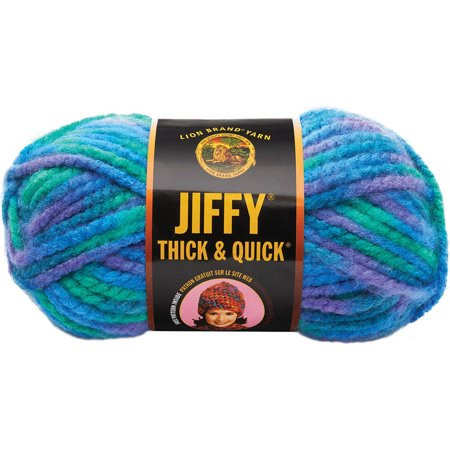 Thick and Quick Yarn Fresh Lion Brand Jiffy Thick and Quick Yarn Walmart Of Amazing 45 Images Thick and Quick Yarn