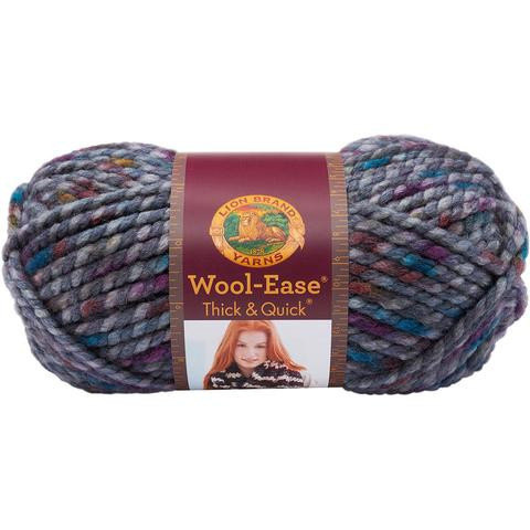 Thick and Quick Yarn Luxury Lion Brand Wool Ease Thick and Quick Yarn – Knitting Of Amazing 45 Images Thick and Quick Yarn