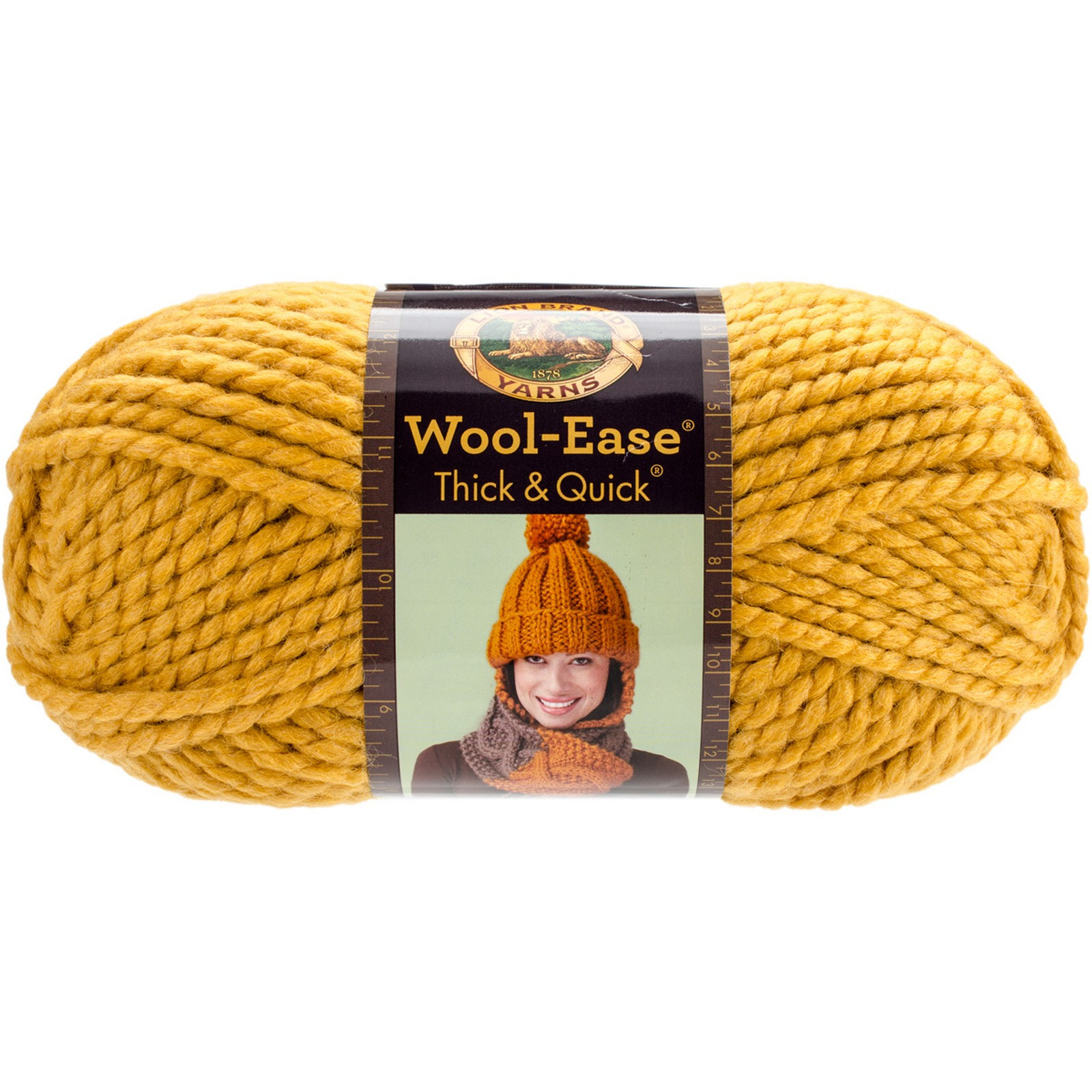 Thick and Quick Yarn Luxury Wool Ease Thick & Quick Yarn Mustard Of Amazing 45 Images Thick and Quick Yarn