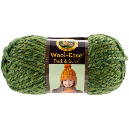 Thick and Quick Yarn Luxury Wool Ease Thick & Quick Yarn Spearmint Walmart Of Amazing 45 Images Thick and Quick Yarn