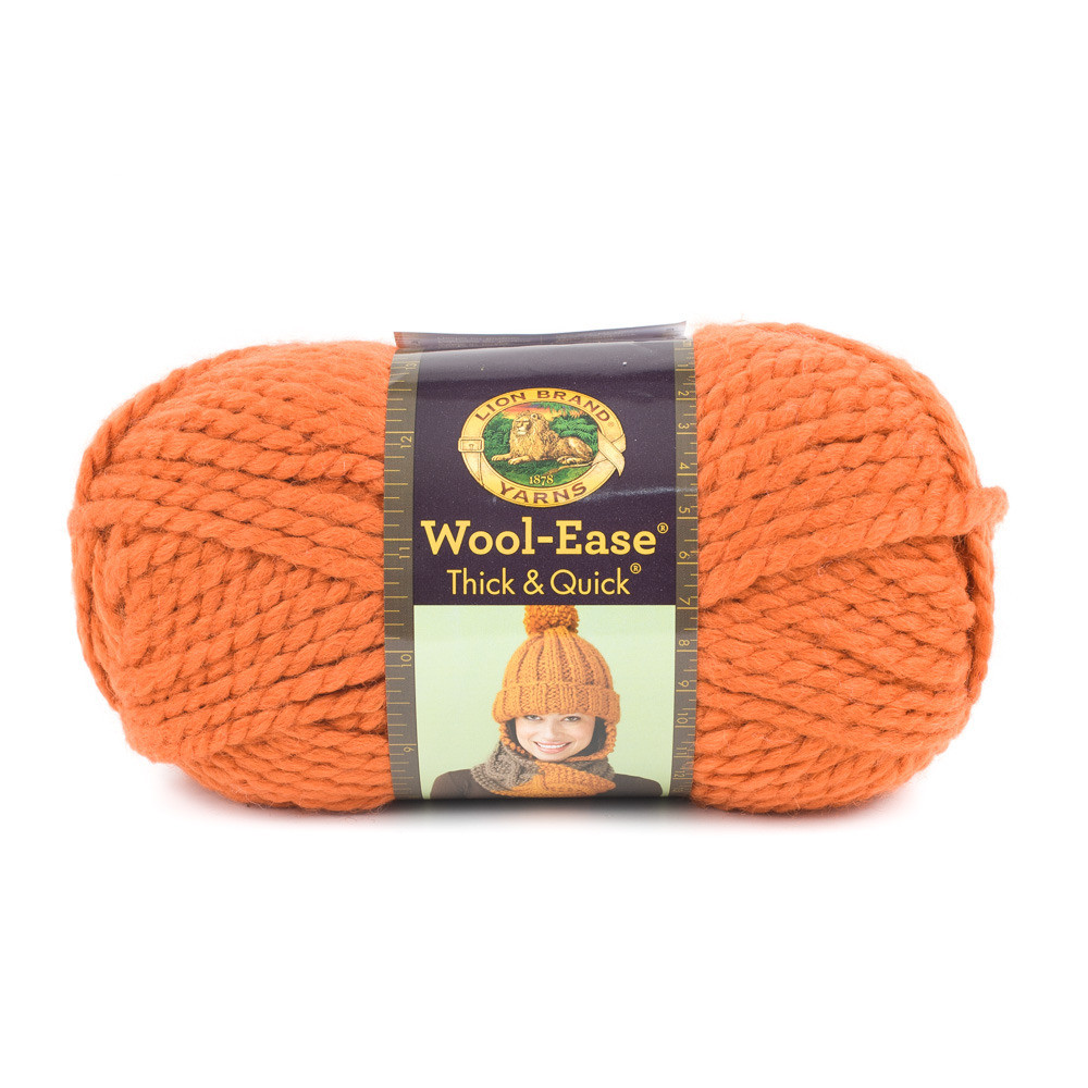 Thick and Quick Yarn Unique Lion Brand Wool Ease Thick & Quick Of Amazing 45 Images Thick and Quick Yarn