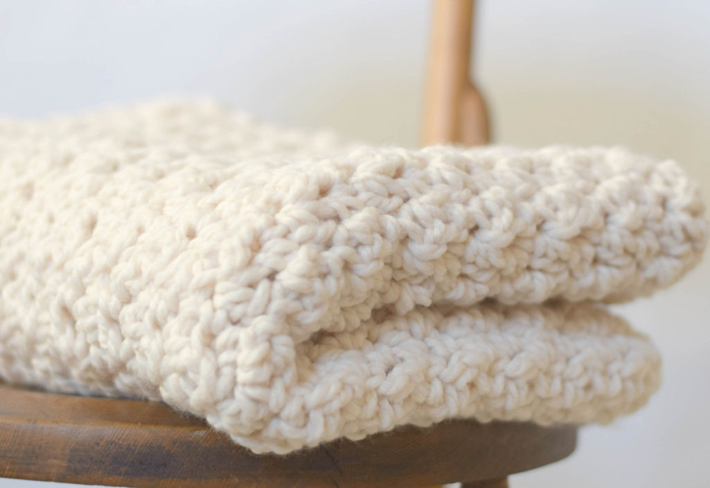 Thick Crochet Blanket Best Of Chunky Icelandic Crochet Blanket Pattern – Mama In A Stitch Of Delightful 42 Pics Thick Crochet Blanket