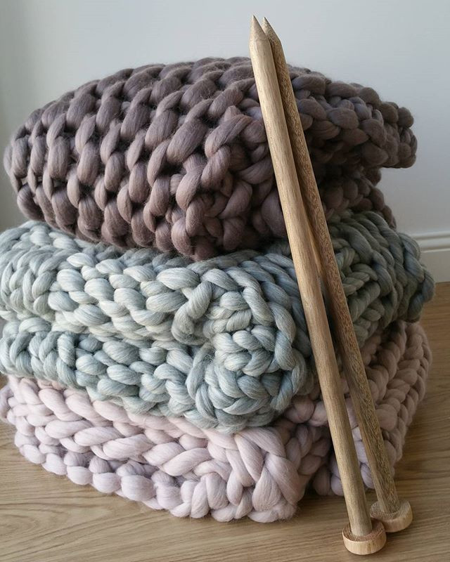 Thick Knit Blanket Awesome Warm and Cozy Diy Crafts Pinterest Of Wonderful 47 Models Thick Knit Blanket
