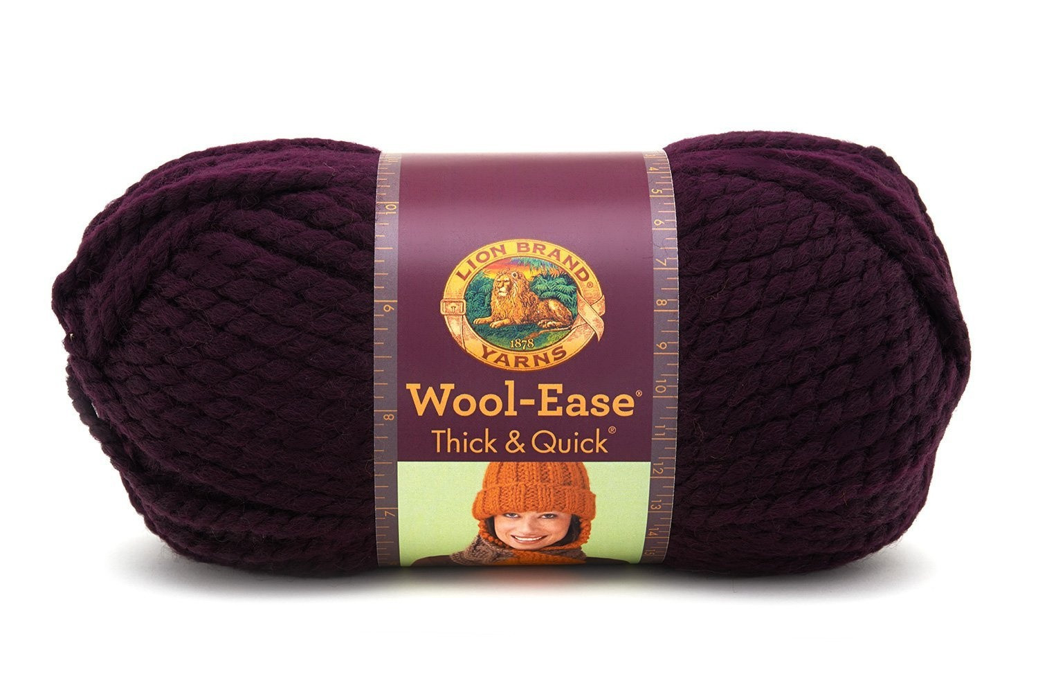 Thick Wool Yarn Elegant Lion Brand Yarn 640 136f Wool Ease Thick and Quick Yarn Of Wonderful 49 Pictures Thick Wool Yarn
