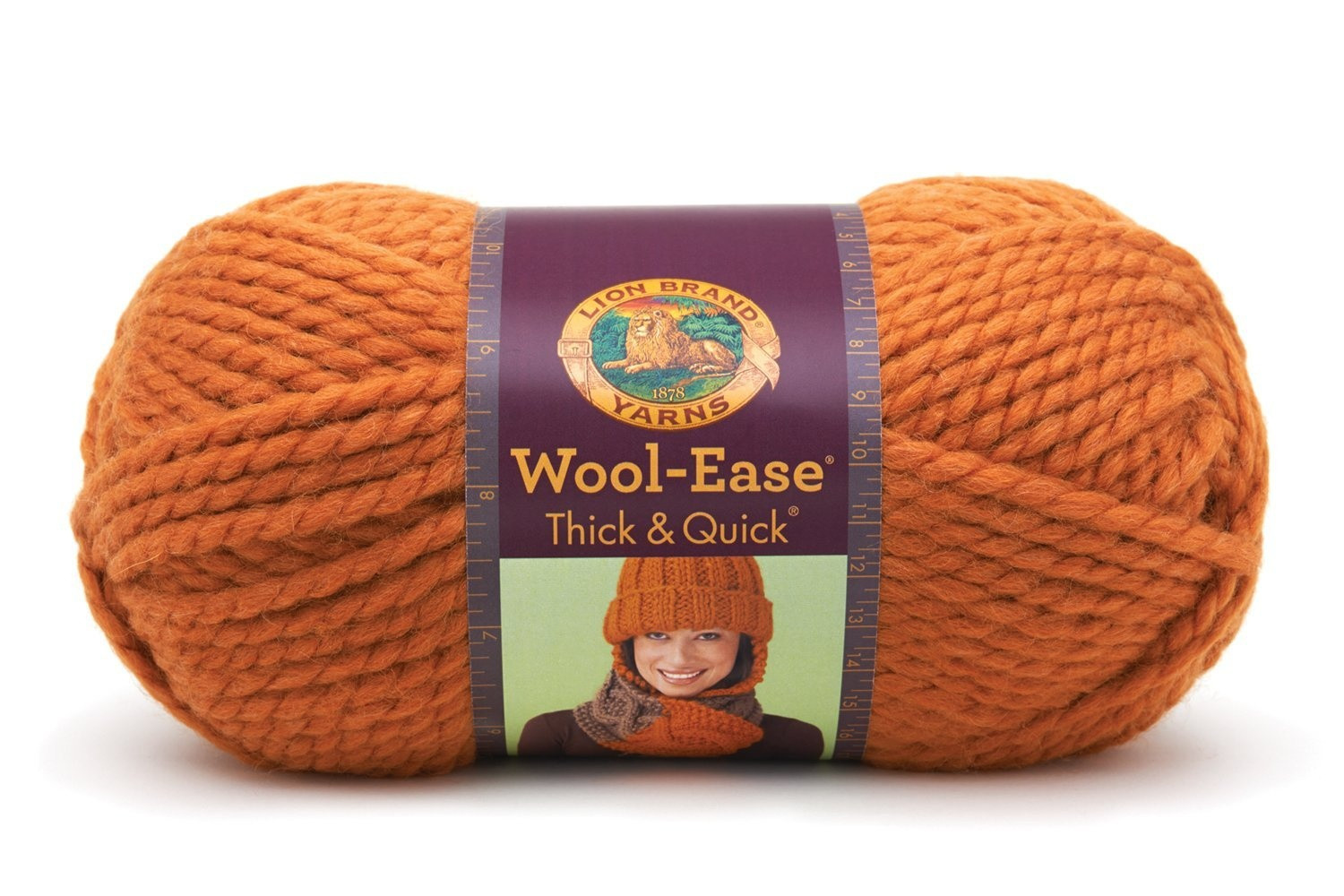 Thick Wool Yarn Fresh Lion Brand Yarn 640 136f Wool Ease Thick and Quick Yarn Of Wonderful 49 Pictures Thick Wool Yarn