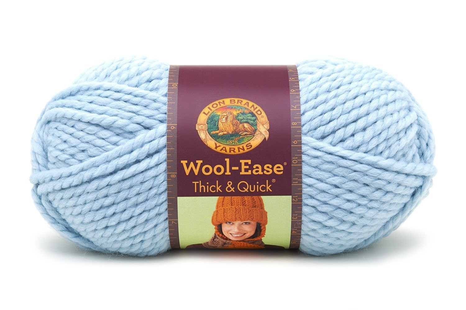 Thick Wool Yarn Unique Lion Brand Yarn 640 136f Wool Ease Thick and Quick Yarn Of Wonderful 49 Pictures Thick Wool Yarn