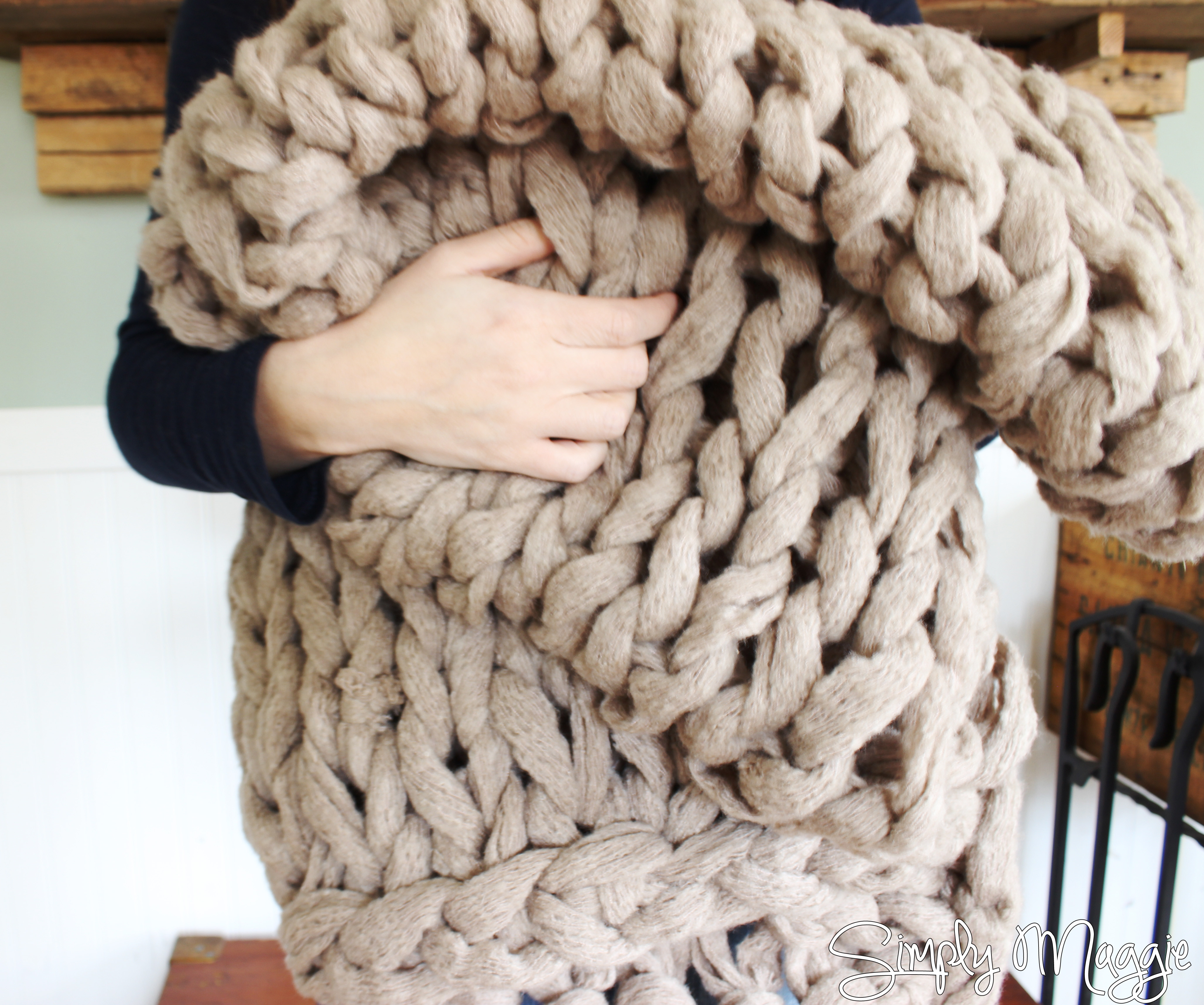 Thick Yarn Blanket Luxury 9 Popular Arm Knit Patterns Of Perfect 41 Images Thick Yarn Blanket